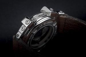 relojes automáticos personalizados