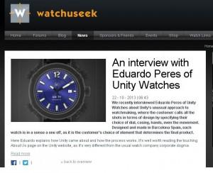 WatchUseek