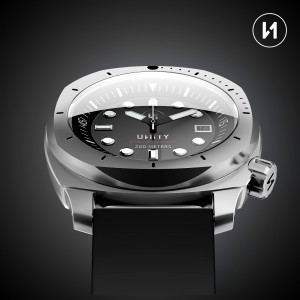 diving watch unity