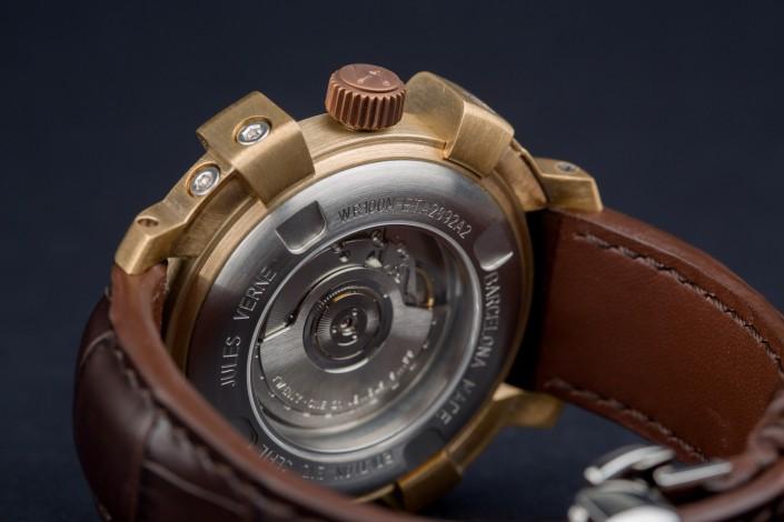 unique watch