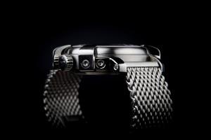 reloj acero