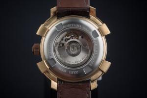reloj unico