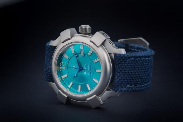 mare nostrum automatic watch