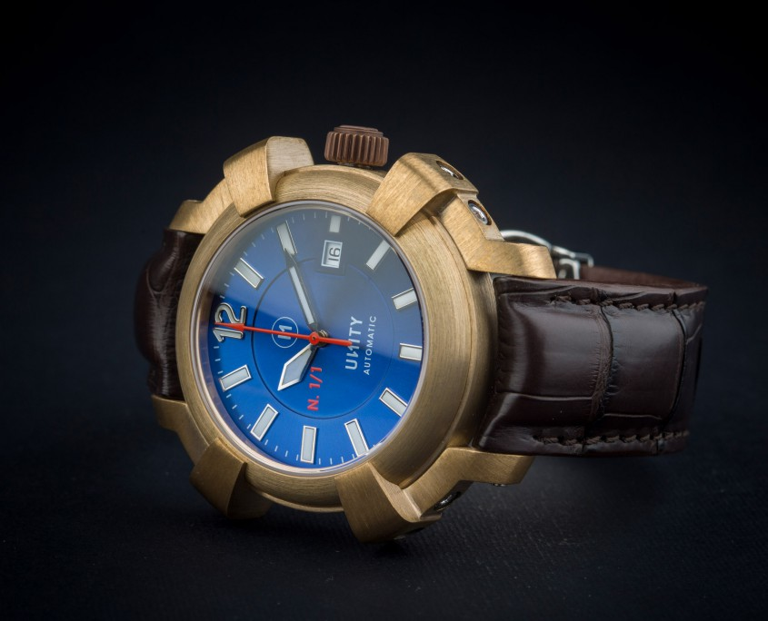 bronze watches
