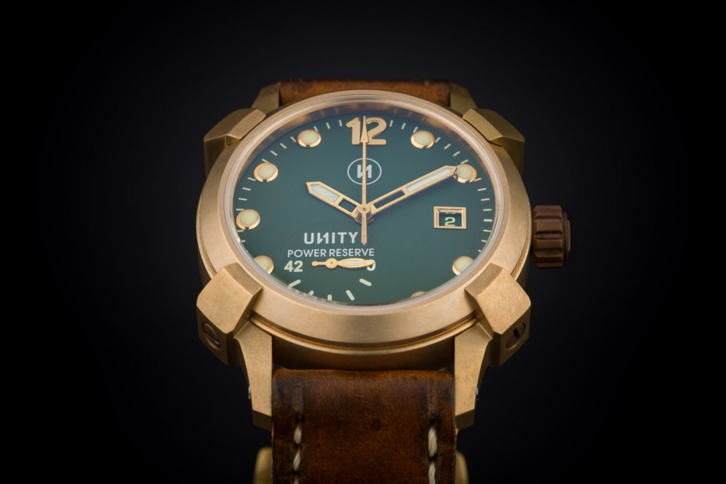 Pictures Bronze Watches Unity Watches