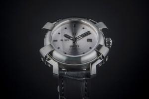 bespoke watches