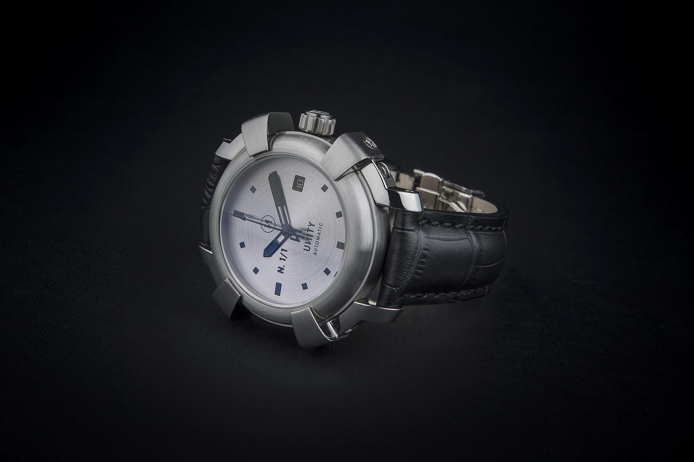 bespoke watch