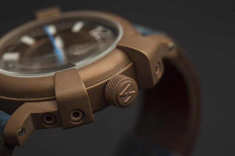 brownie watch