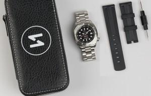 Black Pearl packaging