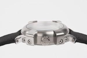 reloj titanio grado 3