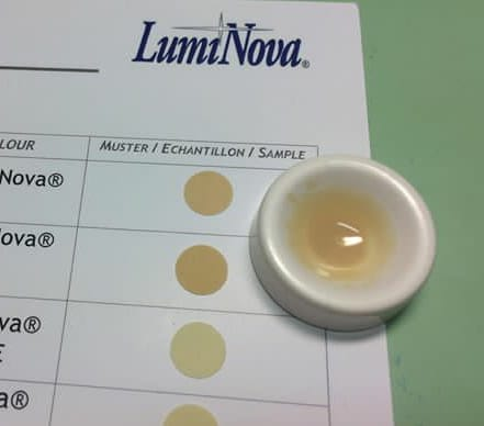 Phantom lumen GL old radium
