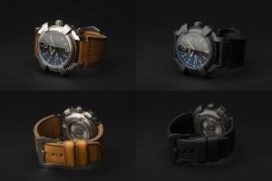 relojes automaticos GMT eta 2893
