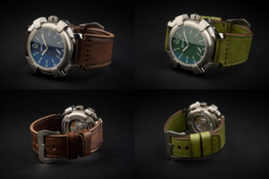 relojes reserva de marcha